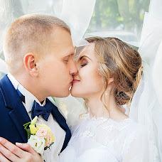 Wedding photographer Lyudmila Arcaba (Ludmila-13). Photo of 07.10.2015