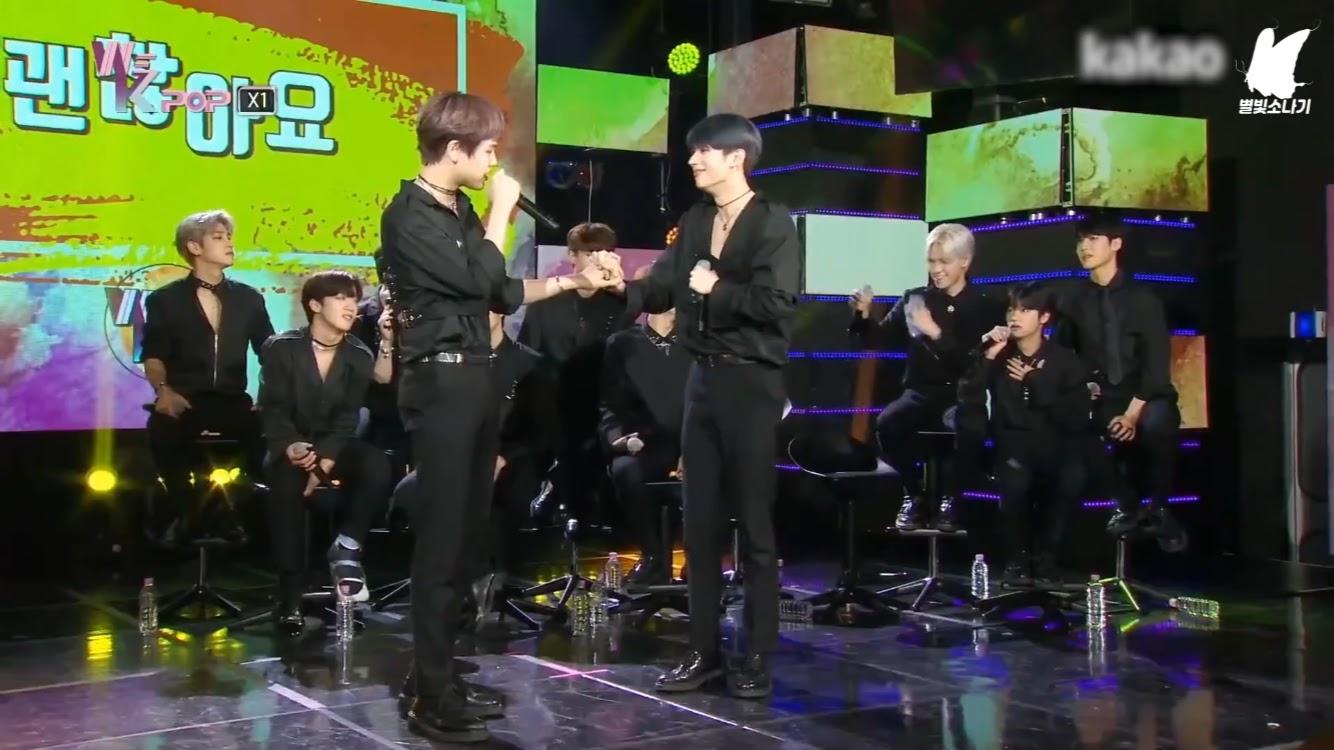 han seungwoo nam dohyun