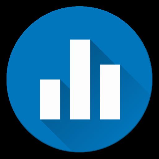 Resource monitor LOGO-APP點子