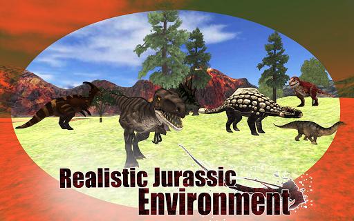恐龍狩獵2016年|玩動作App免費|玩APPs