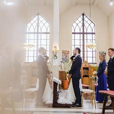 Wedding photographer Marcin Skura (msphotodesign). Photo of 30.05.2018