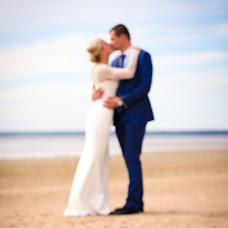 Huwelijksfotograaf Anna Zhukova (annazhukova). Foto van 24.04.2019