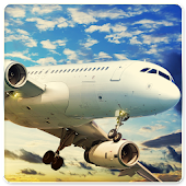 Airplane Flight Simulator: Tourist Transport Android APK Download Free By Extreme Simulation Games Studio