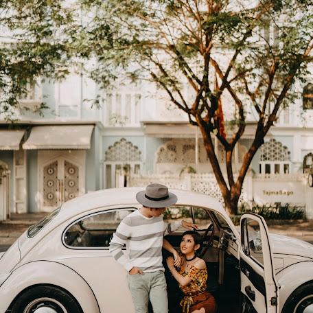 Wedding photographer Duc Tran (phototeller). Photo of 09.02.2018