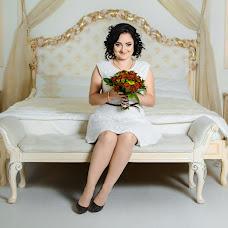 Wedding photographer Polina Gotovaya (polinagotovaya). Photo of 14.10.2016