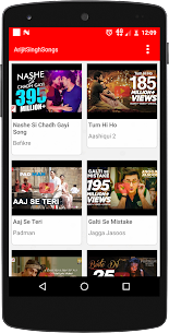 Arijit Singh Songs Download App For Android 3