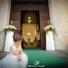 Wedding photographer SEBASTIANO SEVERO (SEBASTIANOSEVER). Photo of 05.08.2017