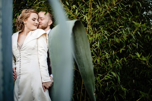 Wedding photographer Ruan Redelinghuys (ruan). Photo of 18.09.2019