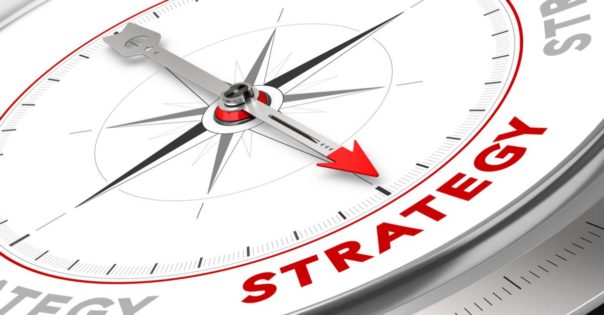 Trading Strategie nejen pro Forex