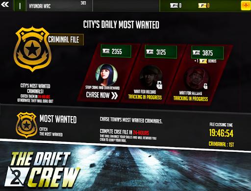 The Drift Crew 2 : Underground Racing  screenshots 5