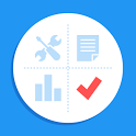 Construction Reporting App icon