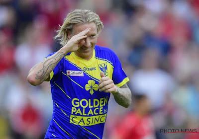 """Jonathan Legear had wat langer profvoetballer kunnen blijven: """"Maar de afstand naar Kortrijk of Waasland-Beveren afleggen zag ik niet zitten"""""""