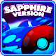 Sapphire version gba rom (game)