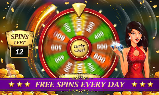 Slot Machines: Wild Casino HD ud83cudfb0 1.7 4