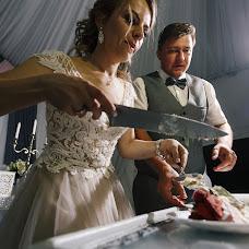 Wedding photographer Dmitriy Pustovalov (PustovalovDima). Photo of 28.09.2018