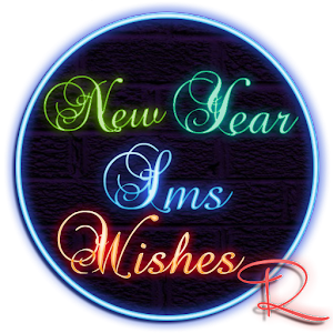 New Year Wish SMS for PC and MAC