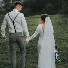 Wedding photographer Rafał Pyrdoł (RafalPyrdol). Photo of 24.02.2018