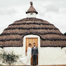 Wedding photographer Alberto Y maru (albertoymaru). Photo of 09.02.2017