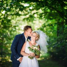Wedding photographer Lukáš Zabystrzan (LukasZabystrz). Photo of 16.07.2018
