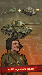 Tank Masters - náhled