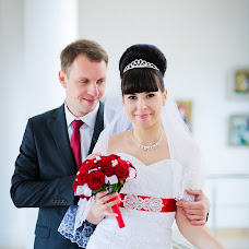 Wedding photographer Evgeniya Kobec (kobets). Photo of 05.04.2014