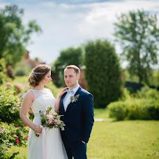 Wedding photographer Artem Kivshar (artkivshar). Photo of 21.09.2017