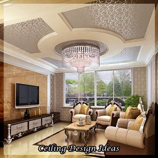 Ceiling Design Ideas 2017 - Apps on Google Play