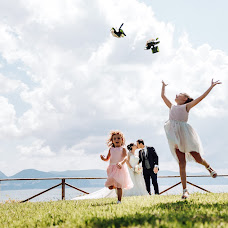 Свадебный фотограф Francesco Smarrazzo (Smarrazzo). Фотография от 08.09.2019