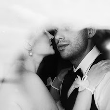 Wedding photographer Yuliya Zotanina (ulza-luna). Photo of 11.06.2015