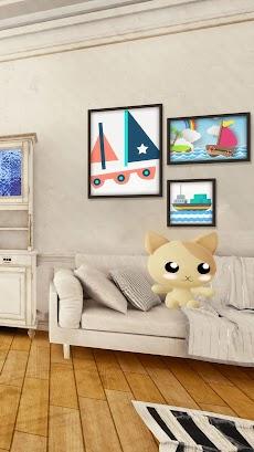 脱出ゲーム-にゃんこ達の海の家-新作脱出げーむのおすすめ画像3