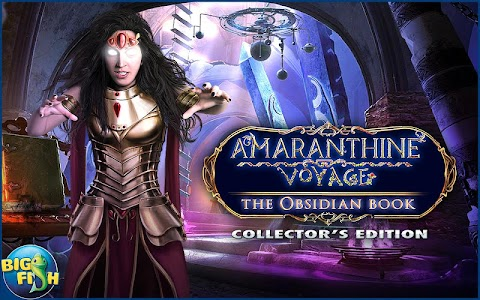 Amaranthine: The Obsidian Book screenshot 4