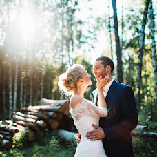 Wedding photographer Vladimir Trushanov (Trushanov). Photo of 13.01.2016