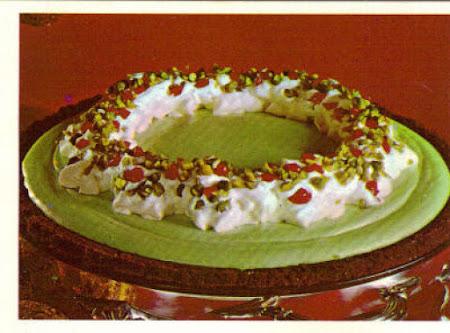 Gelatin Recipes Desserts Knox Gelatin Recip