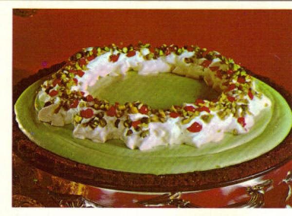 Christmas Pie -knox Gelatin Recipe