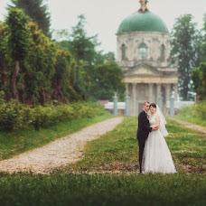 Wedding photographer Orest Labyak (LAB7). Photo of 02.10.2014