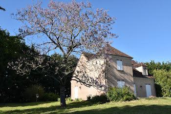 propriété à Auxerre (89)