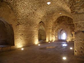 Photo: Ajlun Castle