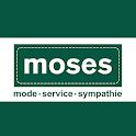 Moses App icon