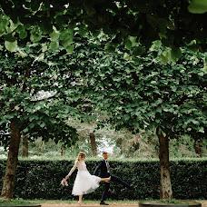 Wedding photographer Evgeniy Novikov (novikovph). Photo of 24.06.2018