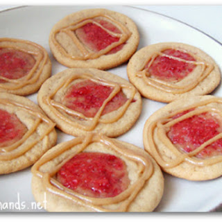 PB and J Cookies Recipe