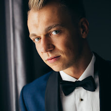 Wedding photographer Bartosz Wanecki (wanecki). Photo of 04.03.2017