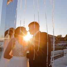 Wedding photographer Mikhail Zykov (22-19). Photo of 18.07.2017