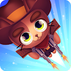 Catslinger - Flip and Jump icon
