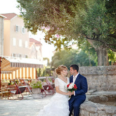 Wedding photographer Mariya Sosnina (MSosnina). Photo of 11.09.2016