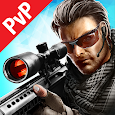 Sniper Game: Bullet Strike - Free Shooting Game apk