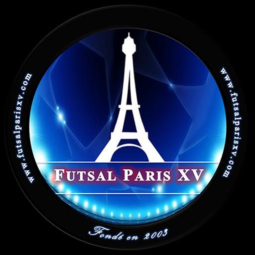 FUTSAL PARIS  XVème file APK for Gaming PC/PS3/PS4 Smart TV