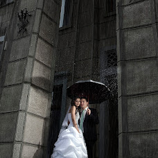 Wedding photographer Mikhail Kolosov (kolosovm). Photo of 20.12.2013