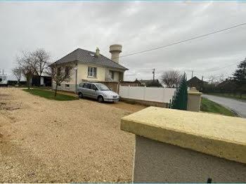 maison à Epiais (41)