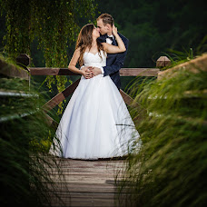 Wedding photographer Marcin Olszak (MarcinOlszak). Photo of 11.08.2017
