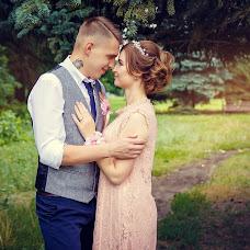 Wedding photographer Anastasiya Likhodey (LAN27). Photo of 27.10.2017
